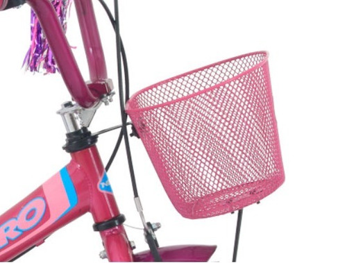 bicicleta betsy para niña r16