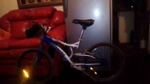 bicicleta bianchi aro 20