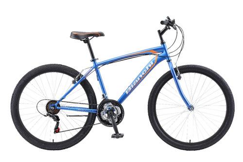 bicicleta bianchi mtb aro 26 genesis st color azul 2019
