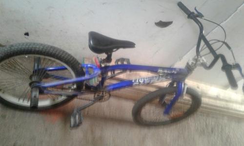 bicicleta bianchy freestyle aro 20