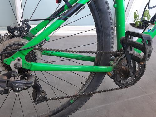 bicicleta , bici
