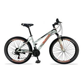 Bicicleta Bici Mtb Baccio Sunny 26 Dama Aluminio - Albanes