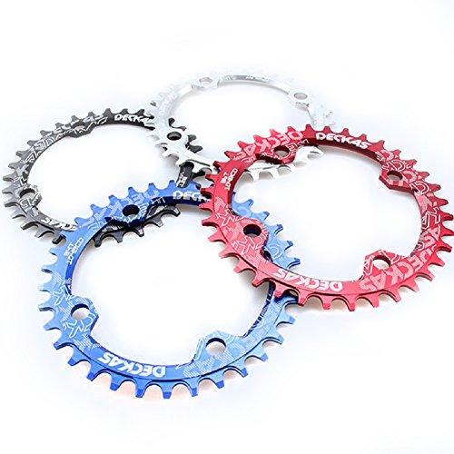 bicicleta bicicleta bicicleta gear pedivela (azul, ronda 36