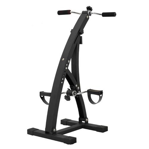 bicicleta bicidual cv fitness color negro