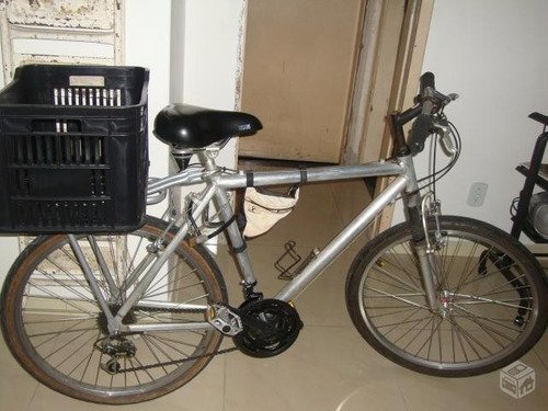 bicicleta | bike alumínio super leve | caloi | bmx | monark