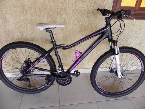 bicicleta bike giant