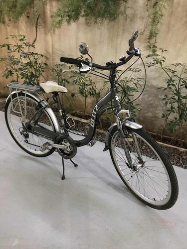 bicicleta bike importada retro blitz comodo