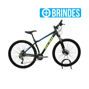 49c6edeeb Bicicleta Rush Carbono 29 - Ciclismo no Mercado Livre Brasil