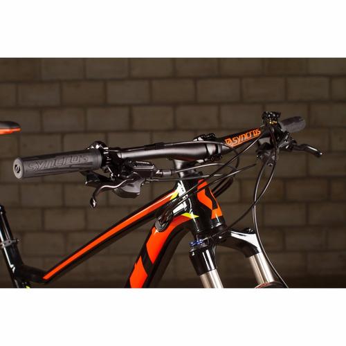 bicicleta bike scott