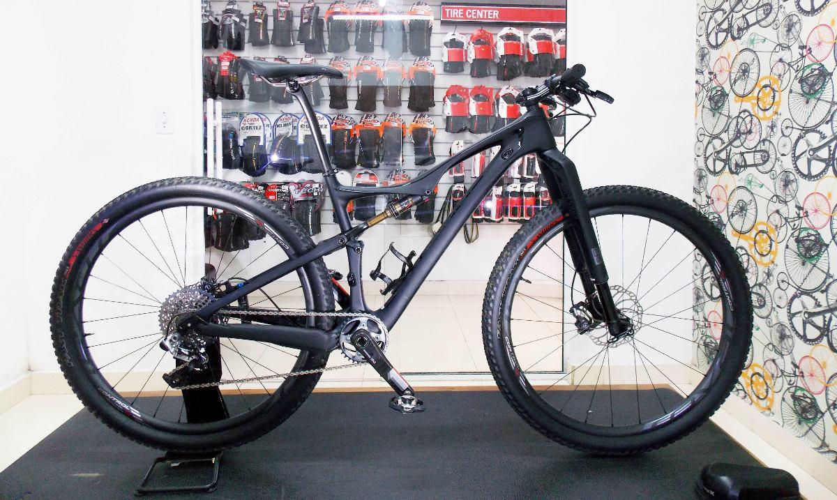 bicicleta bike specialized era 2015 s works carbono aro 29. Black Bedroom Furniture Sets. Home Design Ideas