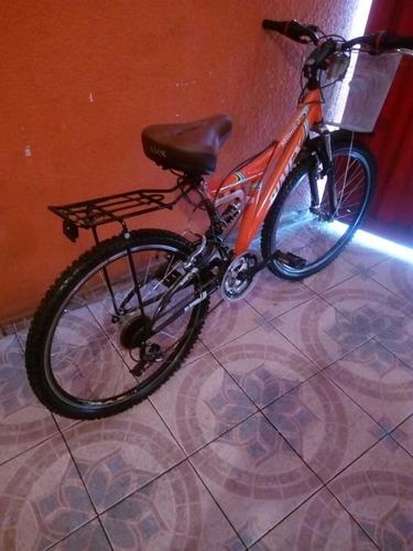 bicicleta bimex monaco