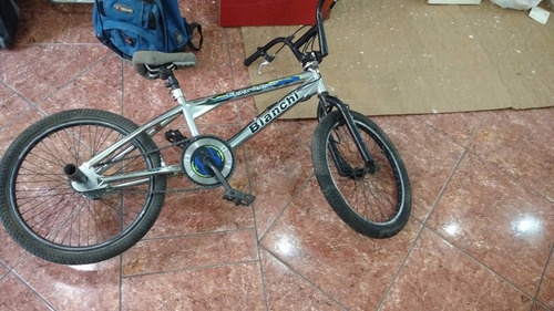 bicicleta bmx bianchi
