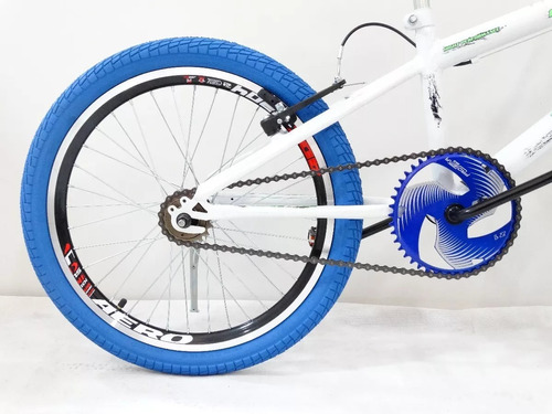 bicicleta bmx free style