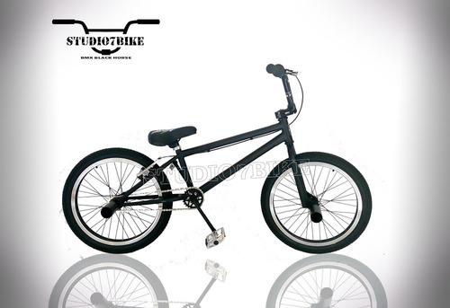 bicicleta bmx freestyle unisex- envíos todo el perú