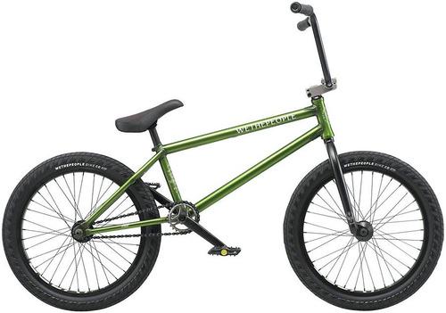 bicicleta bmx freestyle wethepeople crysis - ciclos