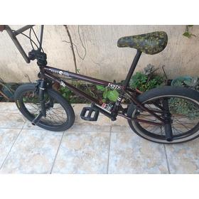 Bicicleta Bmx Haro Flatland Street Midway Aro 20