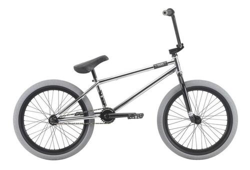 bicicleta bmx haro midway cromada - luis spitale bikes