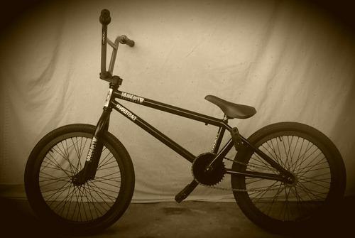 bicicleta bmx haro un regaloo super oferta!!!!