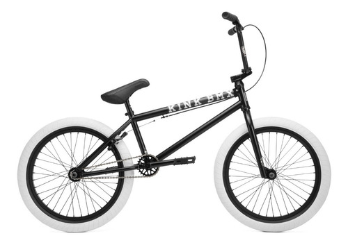 bicicleta bmx kink gap fc - luis spitale bikes