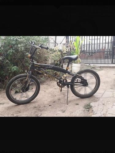 bicicleta bmx lahsen