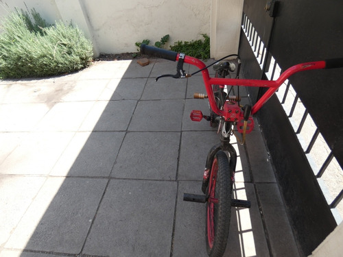 bicicleta bmx promax