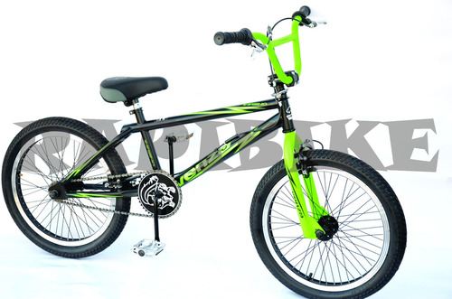 bicicleta bmx rod