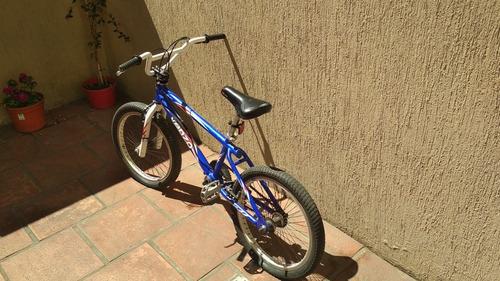 bicicleta bmx rodado