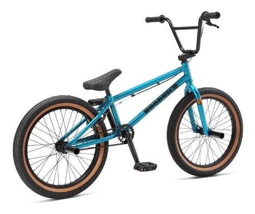 bicicleta bmx se hoodrich - luis spitale bikes
