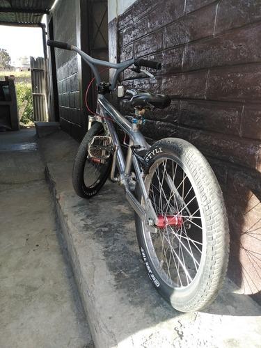 bicicleta bmx viper