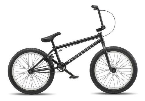 bicicleta bmx we the people arcade - luis spitale bikes