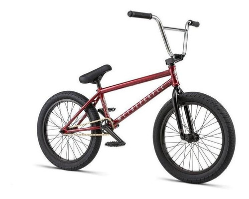 bicicleta bmx we the people crysis - luis spitale bikes