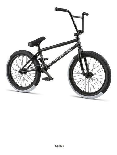 bicicleta bmx wethepeople reason fc freecoaster - ciclos
