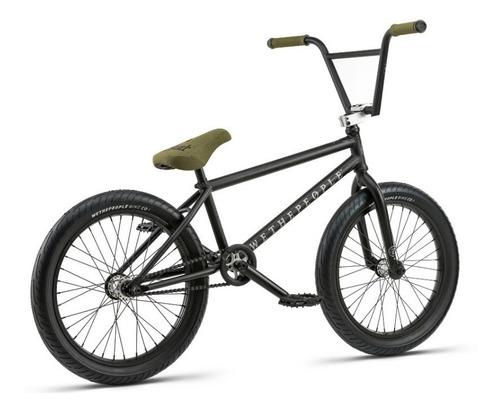 bicicleta bmx wethepeople zodiac freecoaster - ciclos