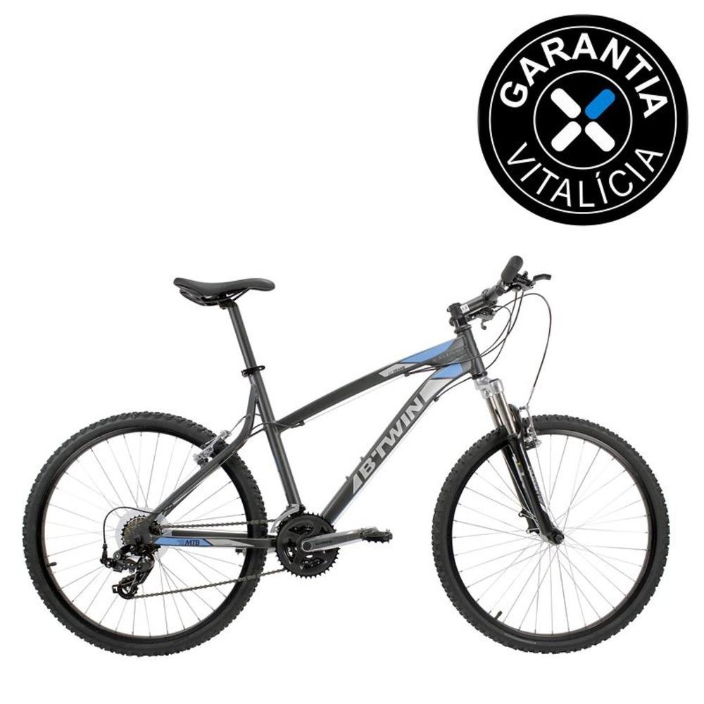 a45d4d8b6 Bicicleta B twin Rockrider 340 Aro 26 - M - R  1.149