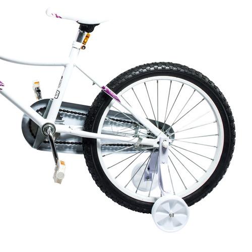 bicicleta butterfly rin 20 para niñas de 8 años en adelante