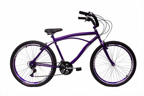 bicicleta caiçara aro