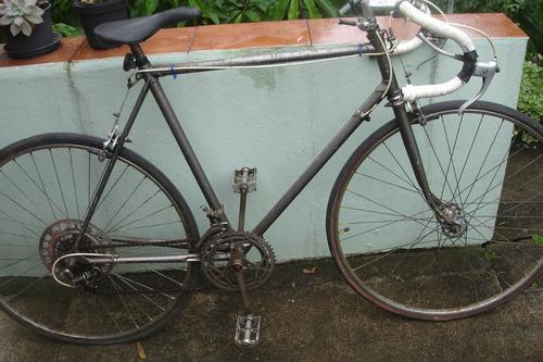 bicicleta caloi 10