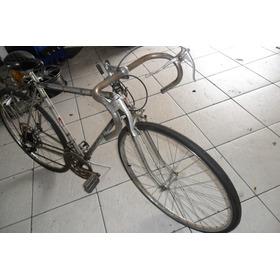 Bicicleta Caloi 10 Aro 27 90% Original Vale A Pena Conferir