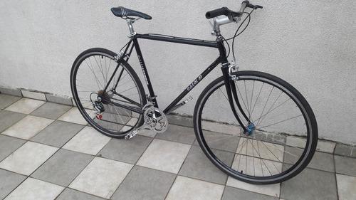 bicicleta caloi 10 speed reformada raio inox