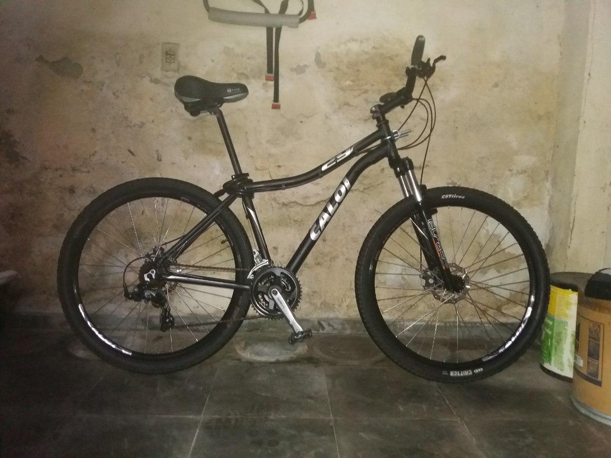 4ecb6b284 bicicleta caloi 29 - aro 29 - 21v. Carregando zoom.