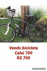 66720012b Caloi 700 Aro 29 Bicicletas Adultos - Ciclismo no Mercado Livre Brasil