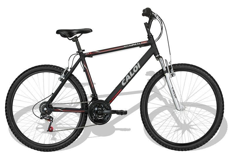 235a04394 bicicleta caloi aluminum sport aro 26 tamanho 19. Carregando zoom.