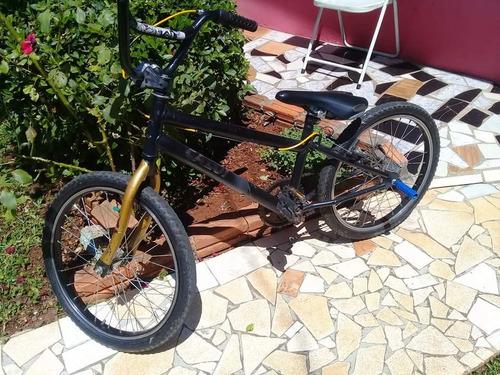 bicicleta caloi aro 16 usada