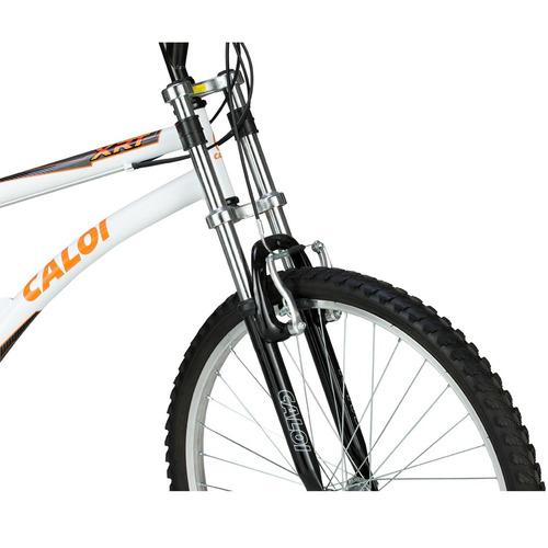 bicicleta caloi aro