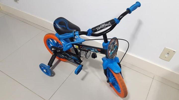 1c1442c15 bicicleta caloi hot wheels aro 12 · bicicleta caloi aro