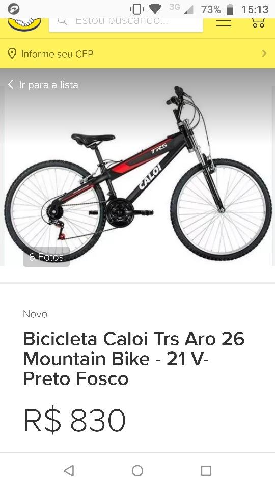 f272da3ee Carregando zoom... caloi aro bicicleta. Carregando zoom... bicicleta caloi  trs aro 26 21 marchas
