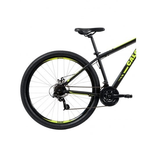 d360a6029 Bicicleta Caloi Velox Aro 29 T17r29v21 Preta - R  1.199