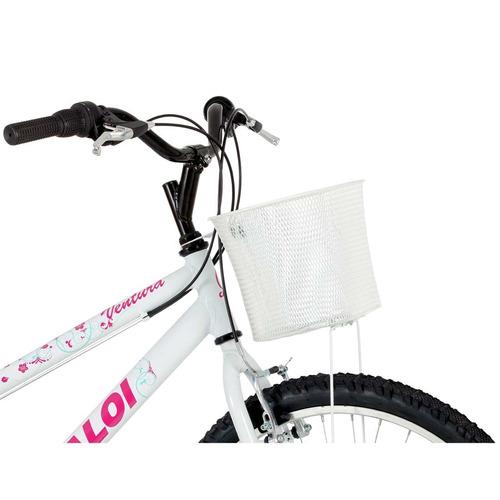 bicicleta caloi aro caloi