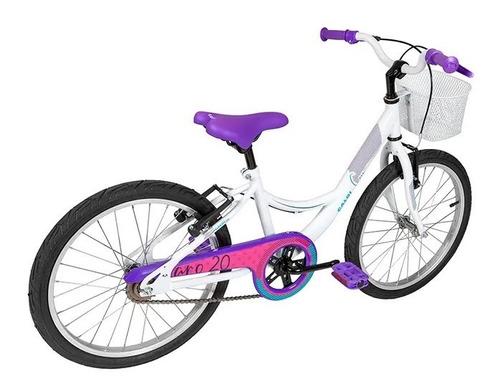 bicicleta caloi ceci 20