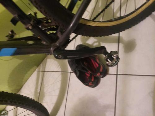 bicicleta caloi comp